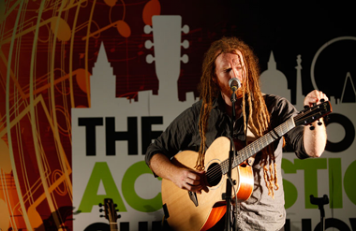 London Acoustic Show will take place at Olympia Conference Centre, London