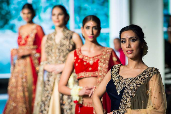 The National Asian Wedding Show comes to Olympia London
