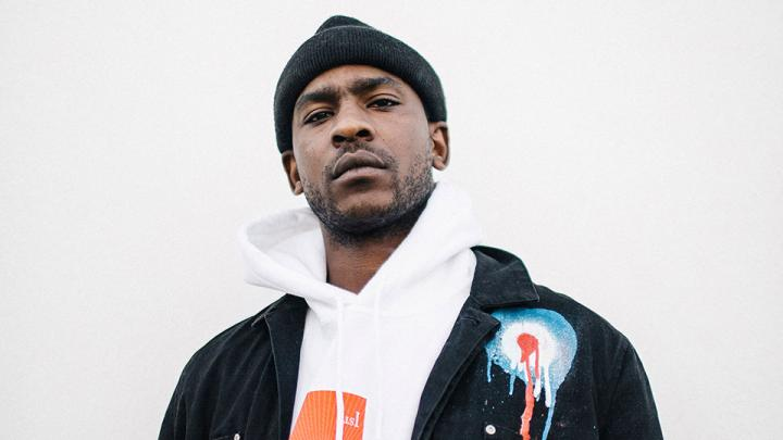 Skepta is coming to Olympia London