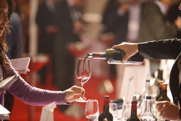 London International Wine Fair returns to Olympia London after 13 years