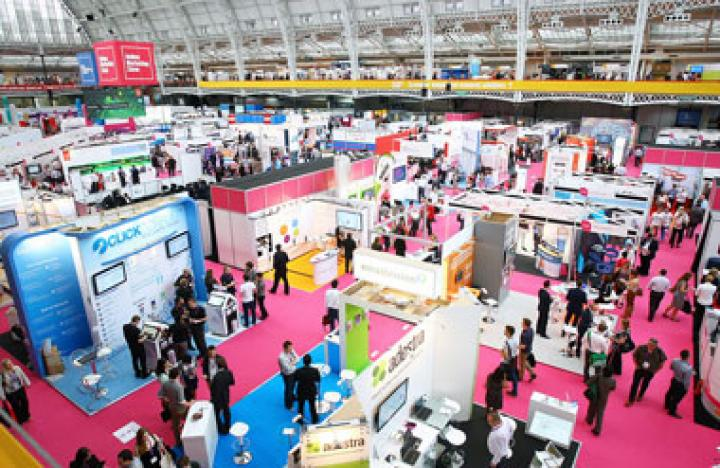 New retail therapy zone at Marketing Week Live presents cutting edge technologies and innovative thinking