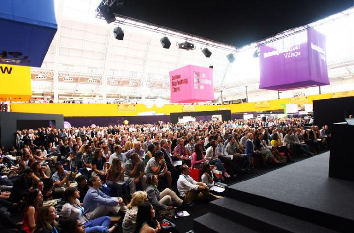 New career development zone at Marketing Week Live delivers free expert advice to marketing professionals