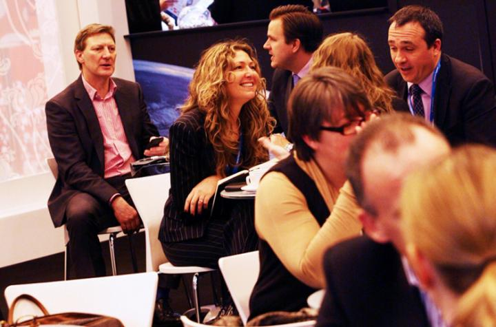 London & Partners supports major new event for the UK meeting industry