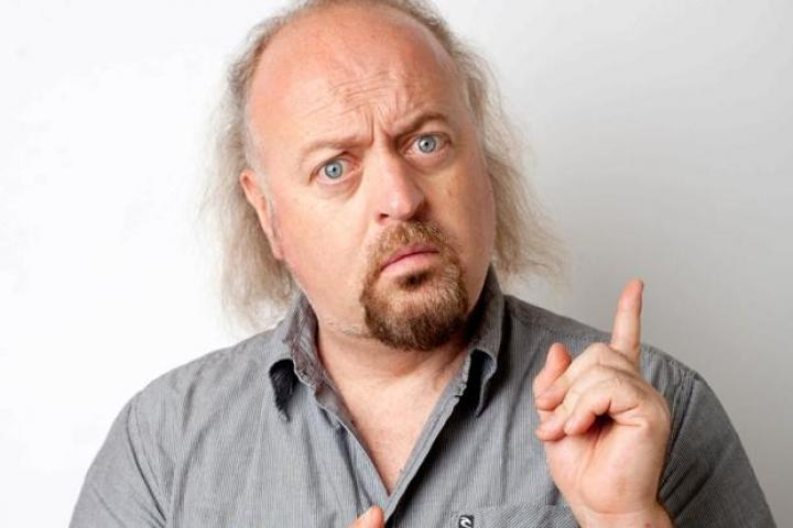 BILL BAILEY TO SPEAK AT MUSIC & DRAMA EDUCATION EXPO