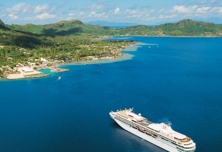 Don't Miss the Biggest Cruise Event of the Year, Returning to Olympia Grand