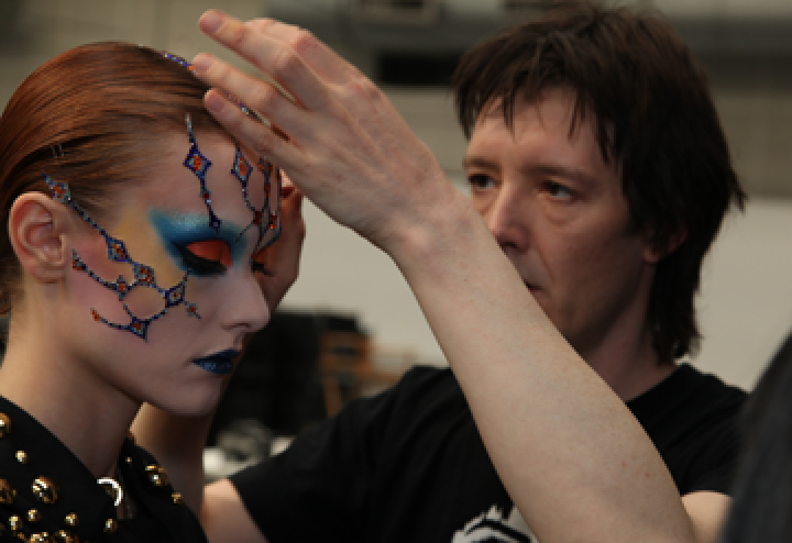 Film and Fashion's Best Artists Booked for IMATS 2013