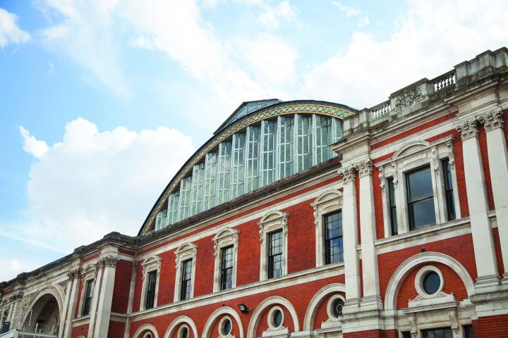 Olympia London joined hundreds of landmarks to switch off for Earth Hour