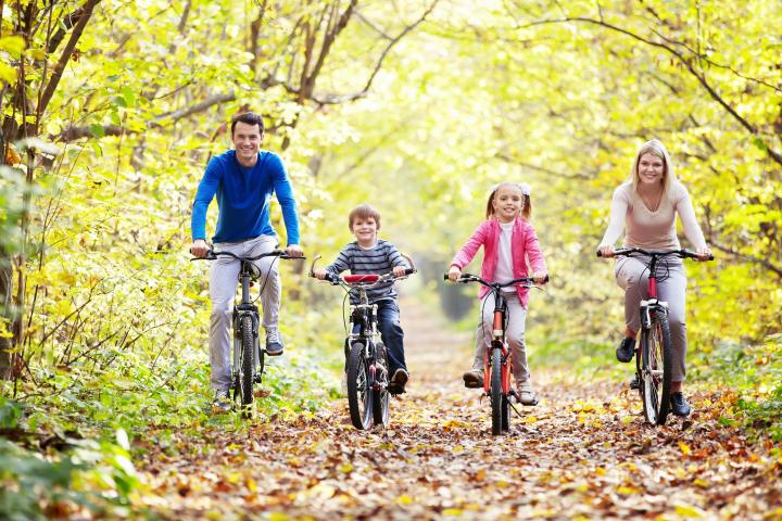 Exclusive offers at The Family Travel Show, 31 Oct-1 Nov