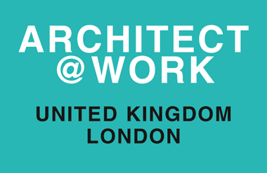 Logo for Architect @ Work taking place at Olympia National