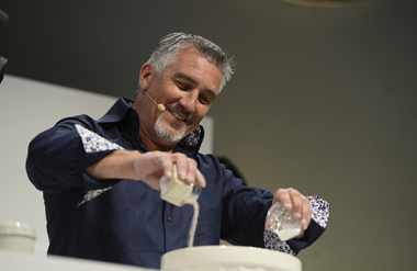 See your favourite chefs at BBC Good Food taking place at Olymia Grand