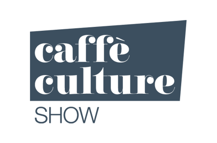 Logo for Caffe Culture taking place at Olympia West