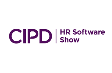 Logo for HR Software Show taking place at Olympia West