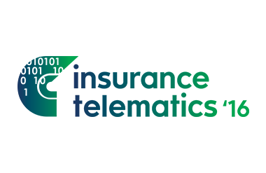 Logo for Insurance Telematics taking place at Olympia Grand