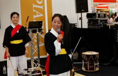 Language Show Live takes place at Olympia Central event and exhibition venue in central London