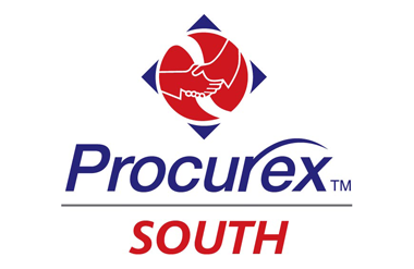 Logo for Procurex South Live taking place in Olympia Central
