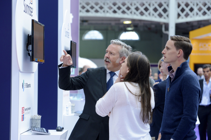 SITS – The Service Desk & IT Support Show comes to Olympia London