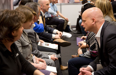 The Business Show returns to Olympia Grand event venue in London
