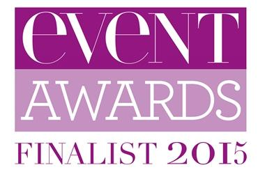 Olympia London is up for Best Event Space at the Event Awards 2015