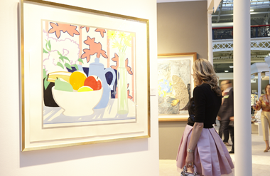 Olympia International Art & Antiques Fair, London's original art and antiques fair, is delighted to announce a strong line-up of exhibitors for its 2015 edition at Olympia London.