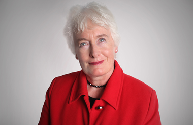 You're hired: Margaret Mountford joins office* show Keynote line-up