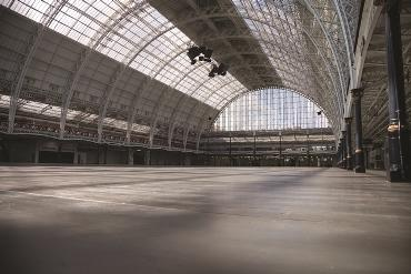 Olympia Grand will host Cloud World Forum in 2015 after the event outgrew adjoining Olympia National