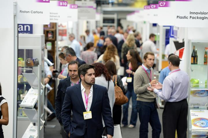 Packaging Innovations moves to Olympia London from the Business Design Centre