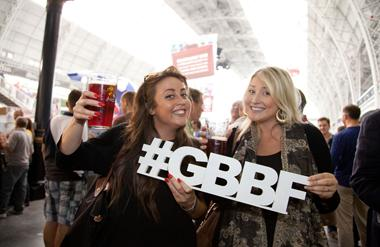 Roll Up! Roll Up! To Britain's Biggest Beer Festival
