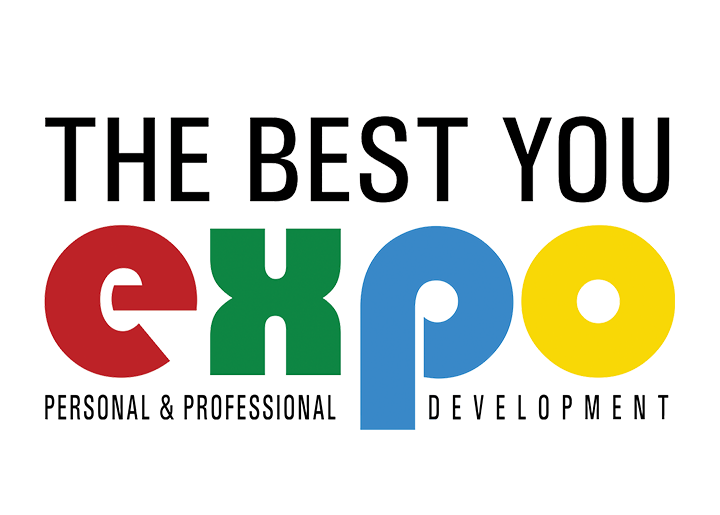 The logo for the event taking place at Olympia London