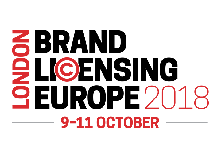 Olympia London is delighted to host Brand Licensing Europe.