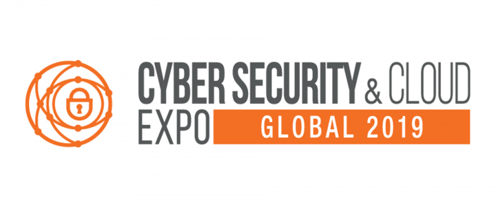 Cyber Security Cloud Expo Logo