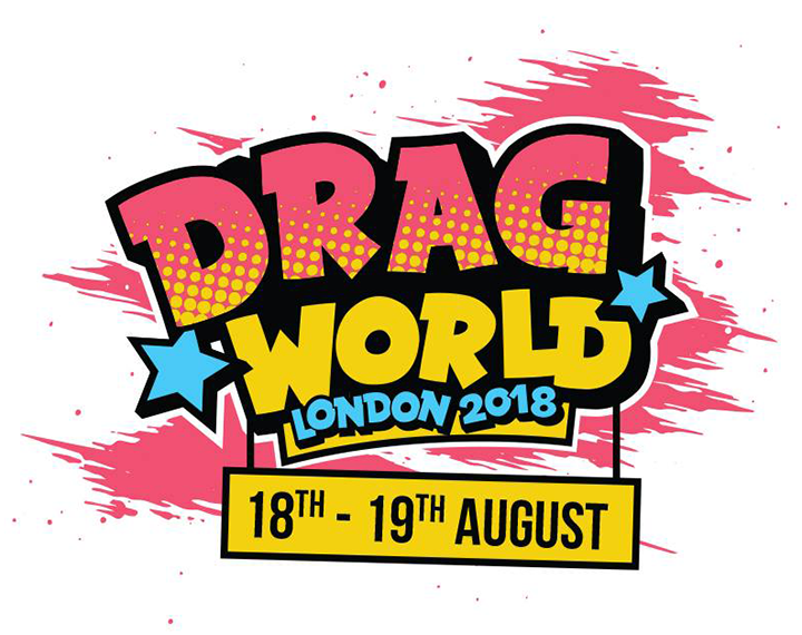 Drag World at Olympia London