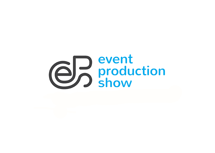 Logo for EPS is taking place at Olympia London