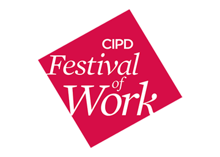 Festival of Work logo
