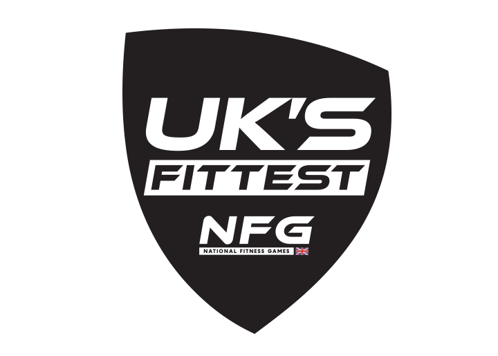 Logo for National Fitness Games