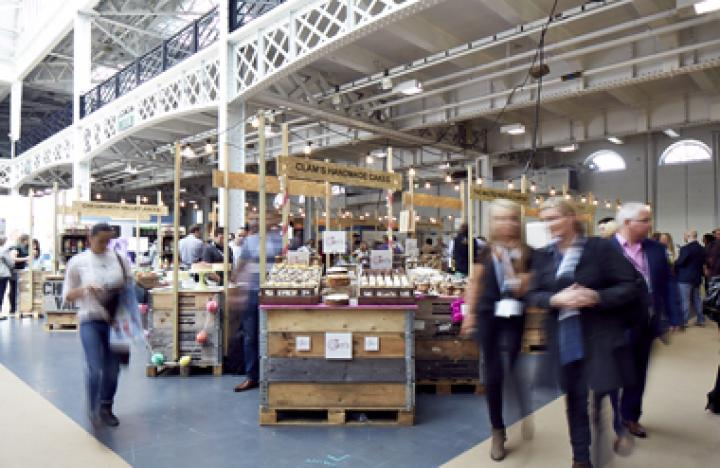 The Caffè Culture Show 2014 -  Praise and Acclaim from Visitors and Exhibitors Alike