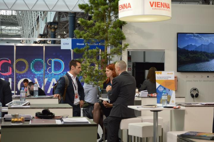 Registration opens for The Meetings Show 2014