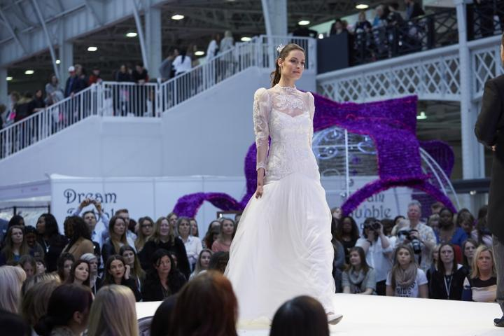 Top Ten Reasons To Visit The National Wedding Show This Spring