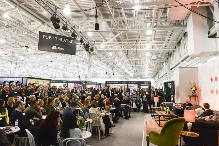 Record number of new shows at Olympia London