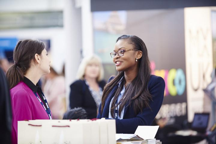 The Meetings Show announces move to larger Olympia London space