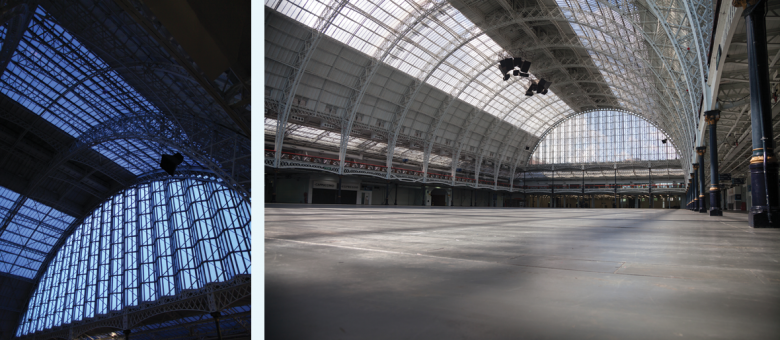 Olympia London's venues provide a uniquely stunning setting for any event.